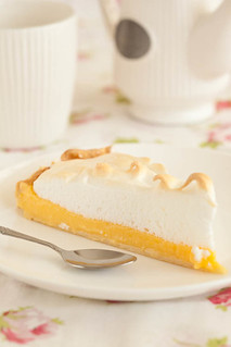 Lemon meringue pie | by Simone's Kitchen