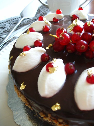Caramel Crunch Cake Ruby Tuesday Recipe