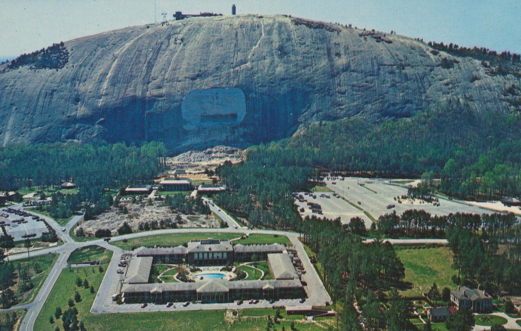 Stone Mountain Inn - Stone Mountain, Georgia