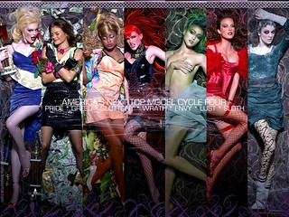 Beauty In The World - 6th Theme - 7 Deadly Sins | by PunkBratz™