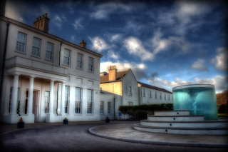 Seaham Hall Hotel | by Dale w Hill