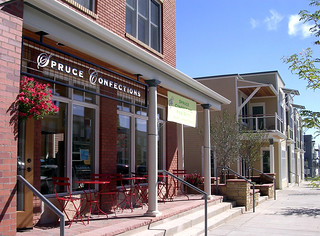 Spruce Confections in NoBo | by City of Boulder
