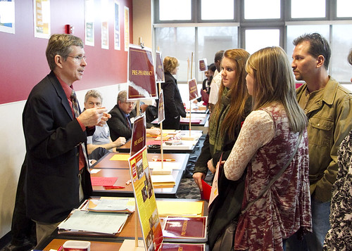 UMSL Day: March 5, 2011 | by UMSL