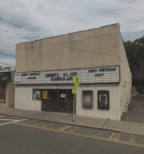 Ramsey Cinema | by Ramsey NJ History