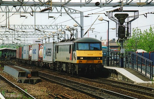 90148 - Colchester | by Lee6700
