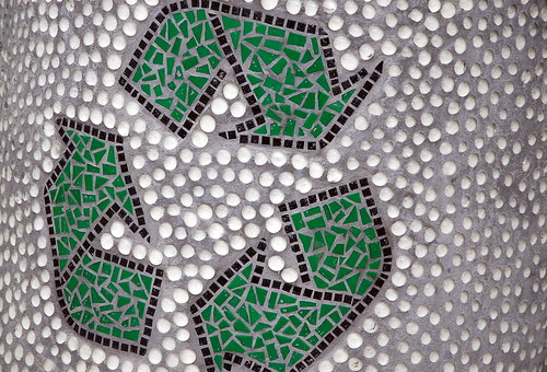 Reduce Reuse Recycle | by Steve Snodgrass