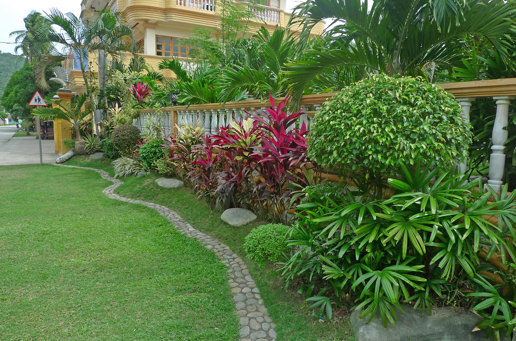 Garden Design in Romblon Flickr