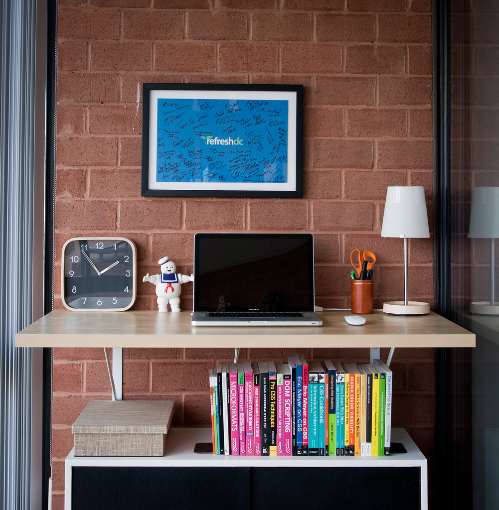 ... My Home Office | By Jgarber