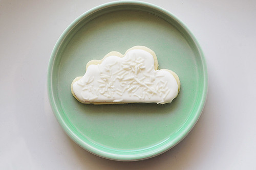 cloud cookies | by Fatma S