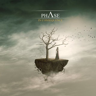 Phase In Consequence Cover | by Phaseship