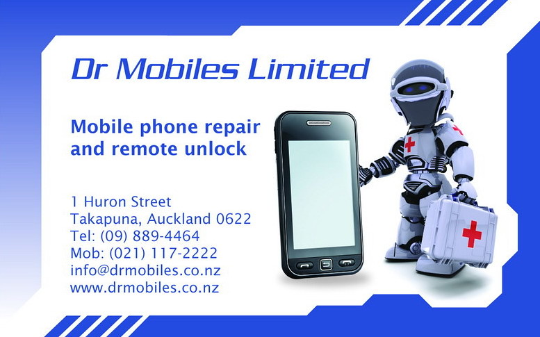 Business Card For Professional Mobile Phone Repair And Unl Flickr