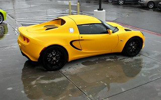 Lotus Elise R | by Monkey Wrench Media