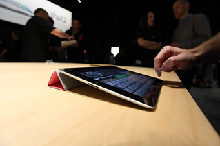 iPad 2 Launch Photos | by Robert Scoble