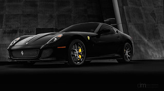 599 GTO composite (Explored) | by dmarty78