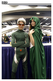 Wondercon | by Bueno Power! Photography......