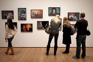 MoMA Photo Exhibit | by Kevin H.