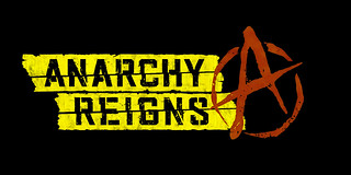 Anarchy Reigns | by SEGA of America