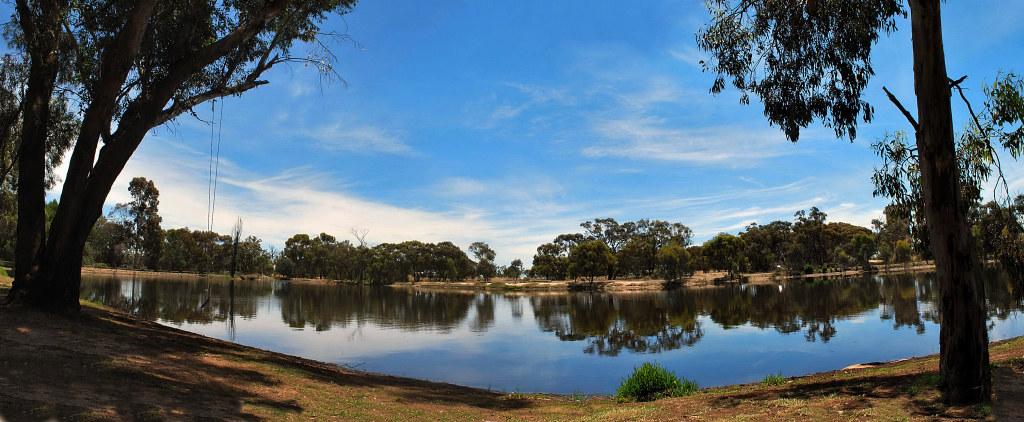 Yarriambiack Creek