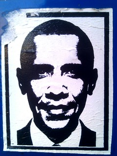 Obama // Andre // Joker | by MixedMediaDC