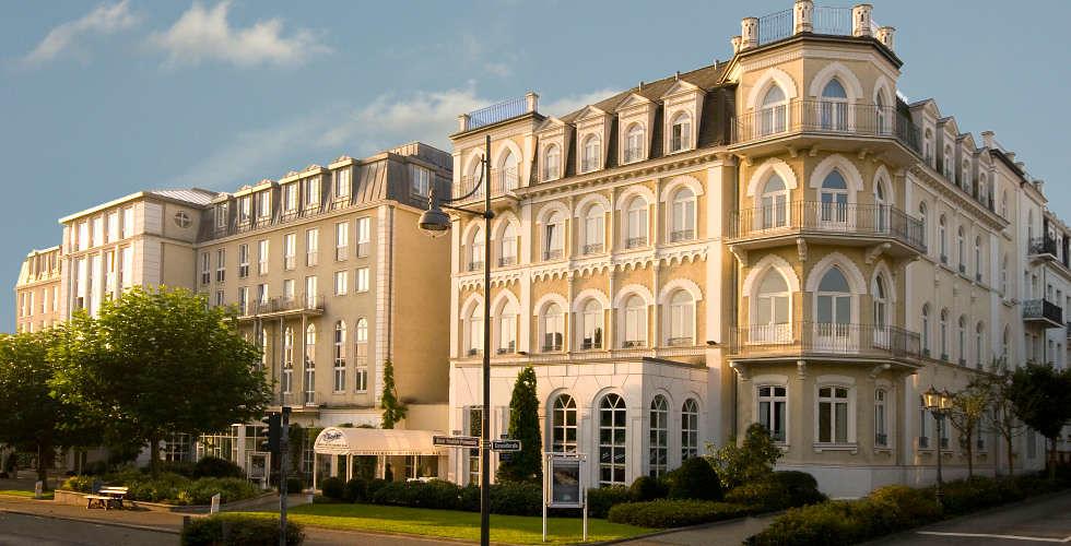 Steigenberger Hotel Frankfurt Jobs