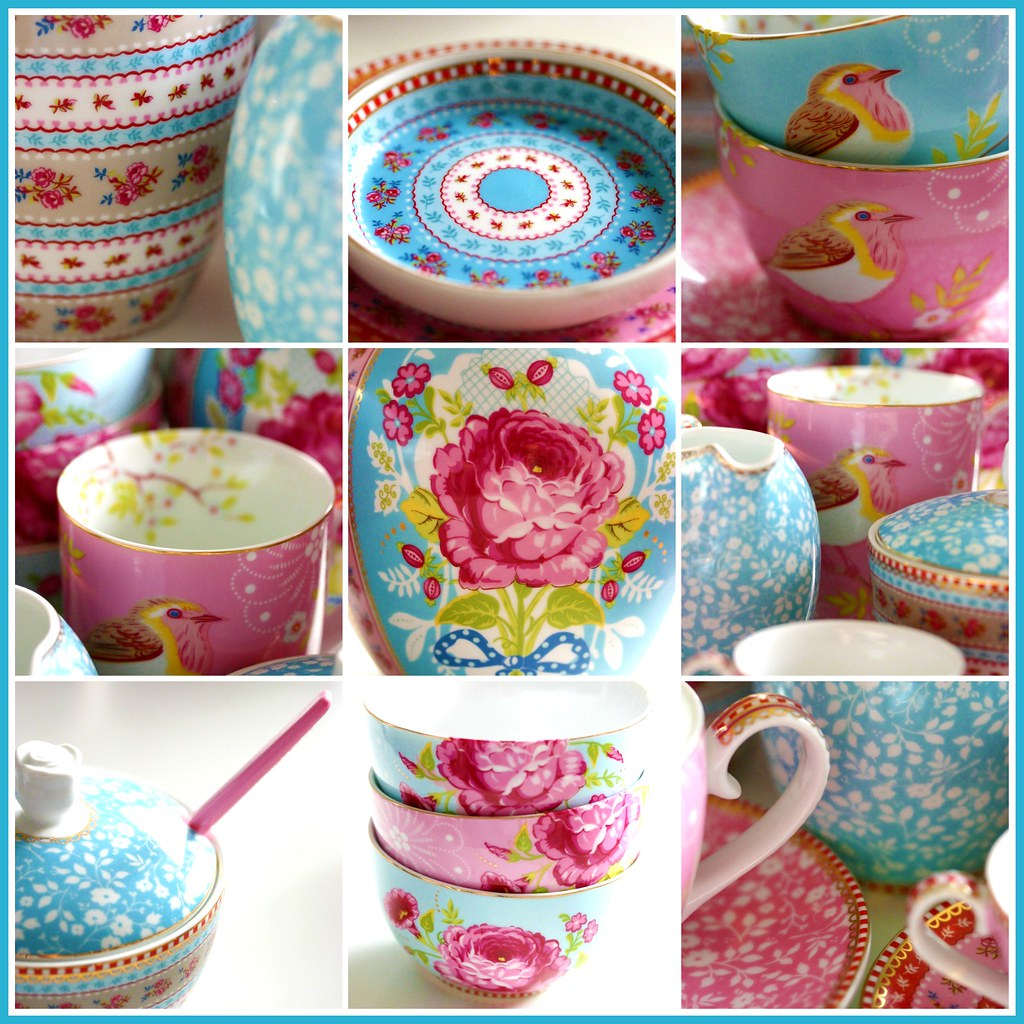 ... Pip Studio | by Stripey Mooka  sc 1 st  Flickr : pip tableware - pezcame.com