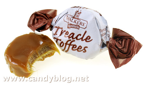 Walker's Nonsuch Treacle Toffee | by cybele-