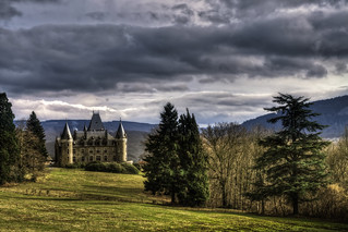 Chateau de Froidcour | by jack error