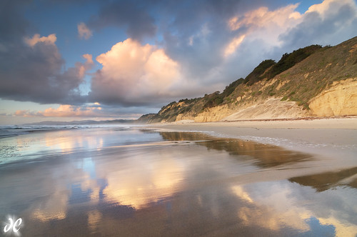 Buried Treasure - San Gregorio State Beach | by Joshua Cripps