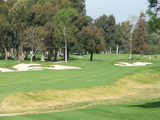Riviera 7th | by top100golfer