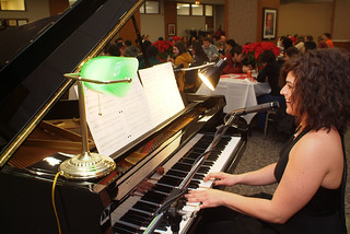 Holiday Party 2010 | by jmlschicago