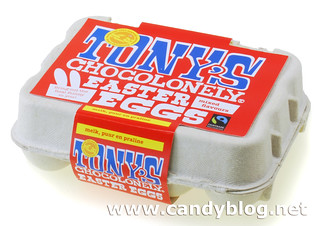 Tony's Chocolonely Eggs | by cybele-