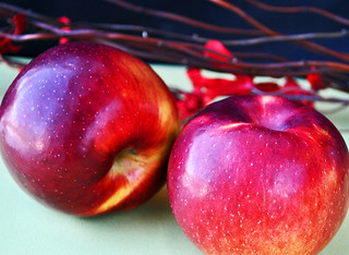 Apple Candy Grams | by duhlicious-dot-com