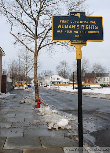 Womens Rights Marker | by mrsmecomber