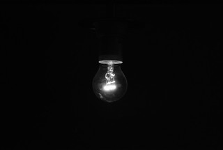 Light bulb | by plastAnka