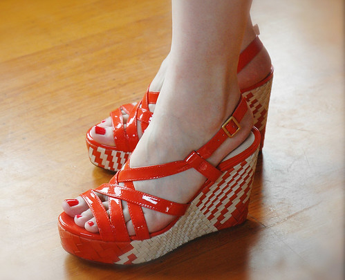Stretching New Shoes Surgical Spirit