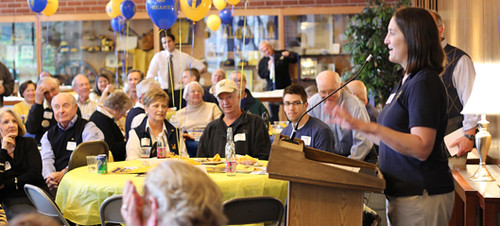 12 | by Cal Alumni Association