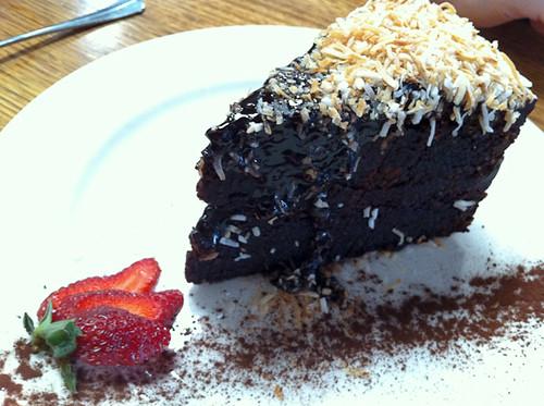 Chocolate Royale Cake