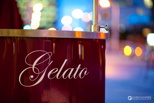Bokeh Smooth As Gelato | by christianyves