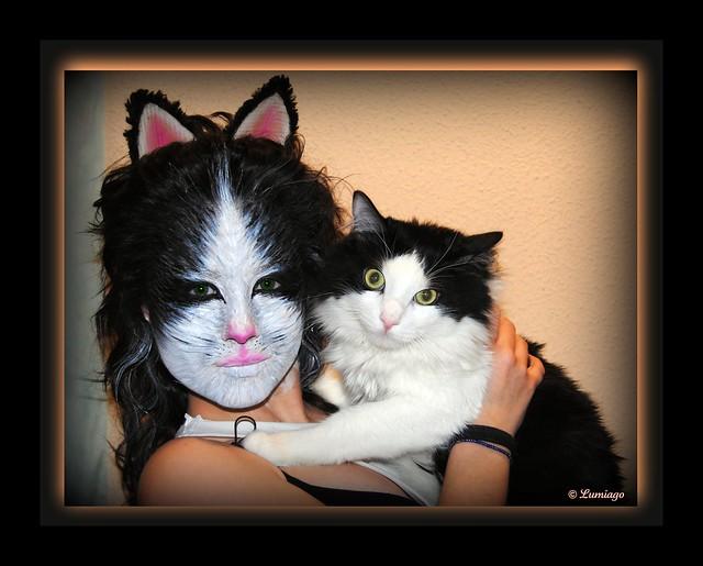 Gran Retrato!!! Carnavales 2011*-*
