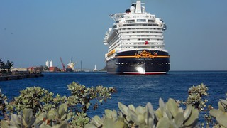 Disney Dream cruise ship in the Bahamas | by blmiers2