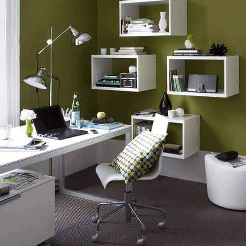 Home Office Design By Chictip Com Interior Design Online Magazine