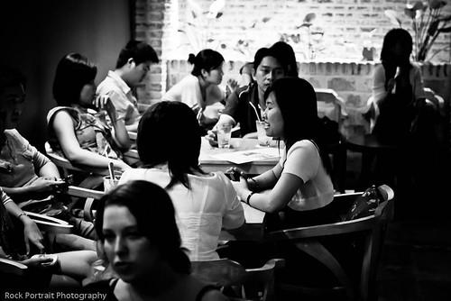 Cafe Saigon Th Street