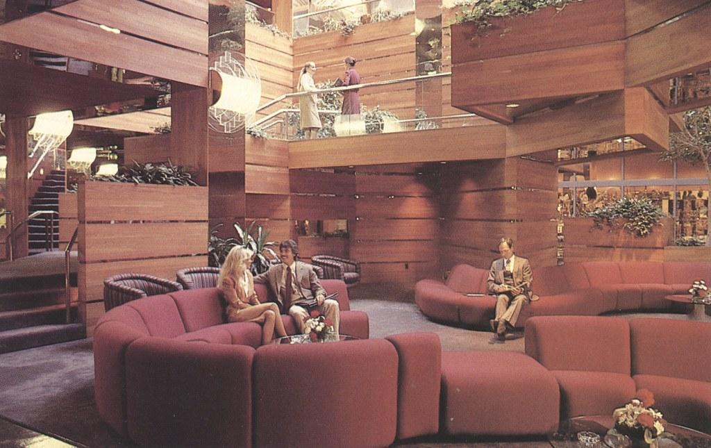 Clarion Hotel - Cincinnati, Ohio