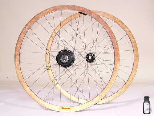Milk Bikes - 11 Speed Wheelset 2 | by Milk Bikes