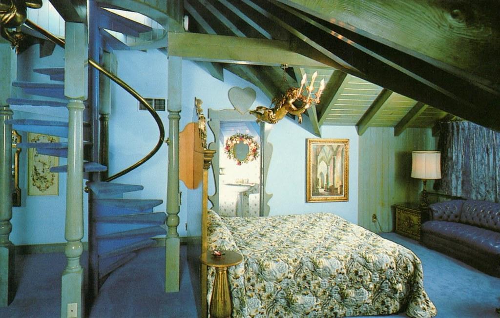 Madonna Inn - San Luis Obispo, California