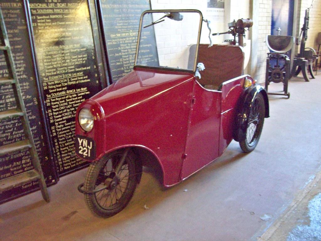 414 Harding Invalid Carriage 1948 Harding Invalid Carria Flickr