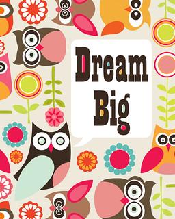 Dream Big Valentina Ramos Flickr