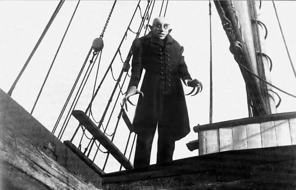 Nosferatu (Stummfilm, D 1922)