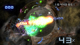 Super Stardust HD: SSHD_Impact03 | by PlayStation Europe