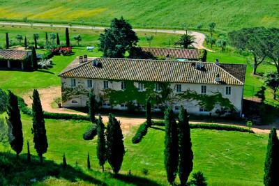 Moscatello vive toscana flickr for La casa toscana tradizionale